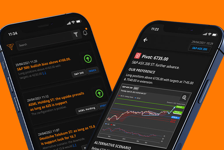 Why Expert Forex Trading Signals Are A Trader's Best Friend