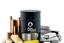 5 of the Most-Traded Commodities in the World